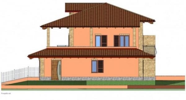 Appartamento in vendita a Volvera, Con giardino, 80 mq - Foto 9