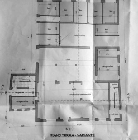 Negozio in vendita a Mombercelli, 550 mq - Foto 3