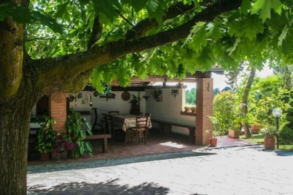 Villa in vendita a Montafia, Residenziale, Con giardino, 340 mq - Foto 16