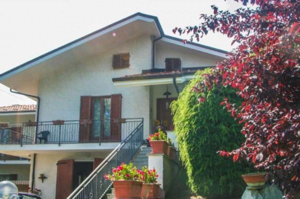 Villa in vendita a Montafia, Residenziale, Con giardino, 340 mq - Foto 13
