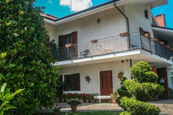 Villa in vendita a Montafia, Residenziale, Con giardino, 340 mq - Foto 15