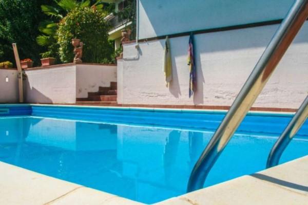 Villa in vendita a Montafia, Residenziale, Con giardino, 340 mq - Foto 32