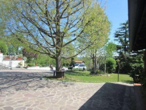 Villa in vendita a Montafia, Residenziale, Con giardino, 340 mq - Foto 29