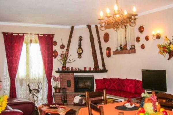 Villa in vendita a Montafia, Residenziale, Con giardino, 340 mq - Foto 8