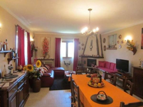 Villa in vendita a Montafia, Residenziale, Con giardino, 340 mq - Foto 26