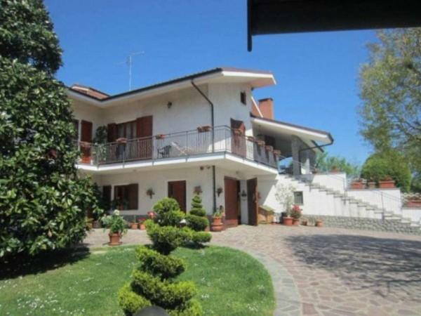 Villa in vendita a Montafia, Residenziale, Con giardino, 340 mq - Foto 35