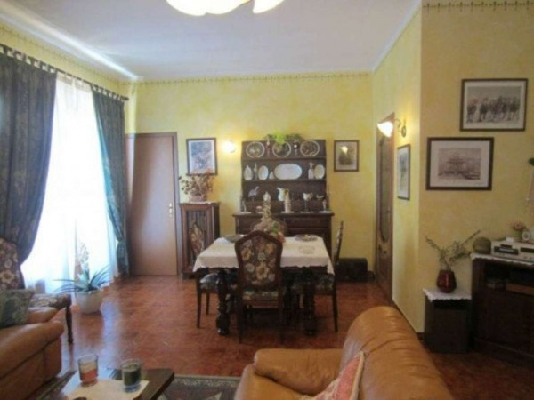 Villa in vendita a Montafia, Residenziale, Con giardino, 340 mq - Foto 20