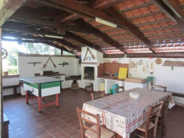 Villa in vendita a Montafia, Residenziale, Con giardino, 340 mq - Foto 27