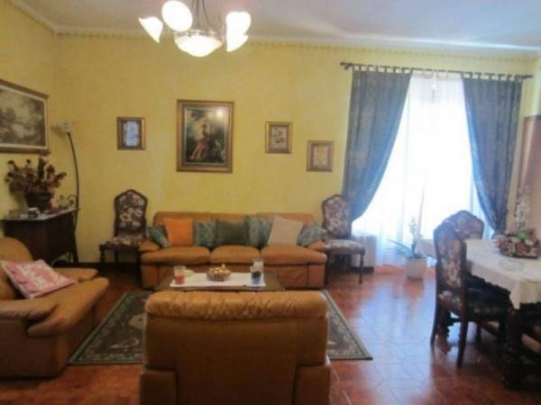 Villa in vendita a Montafia, Residenziale, Con giardino, 340 mq - Foto 21