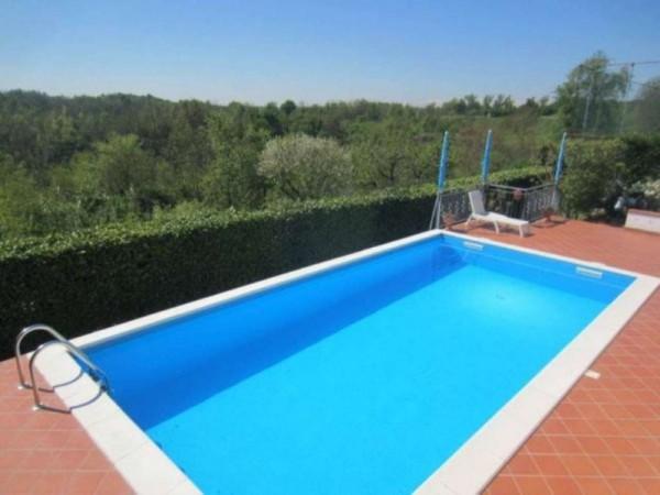 Villa in vendita a Montafia, Residenziale, Con giardino, 340 mq - Foto 31