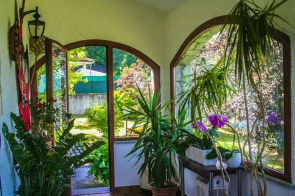 Villa in vendita a Montafia, Residenziale, Con giardino, 340 mq - Foto 33