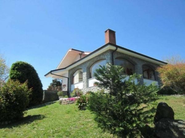 Villa in vendita a Montafia, Residenziale, Con giardino, 340 mq - Foto 37
