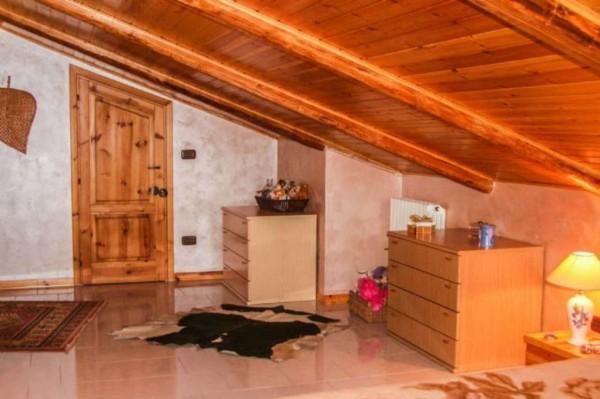 Villa in vendita a Montafia, Residenziale, Con giardino, 340 mq - Foto 9