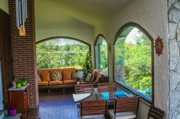 Villa in vendita a Montafia, Residenziale, Con giardino, 340 mq - Foto 24