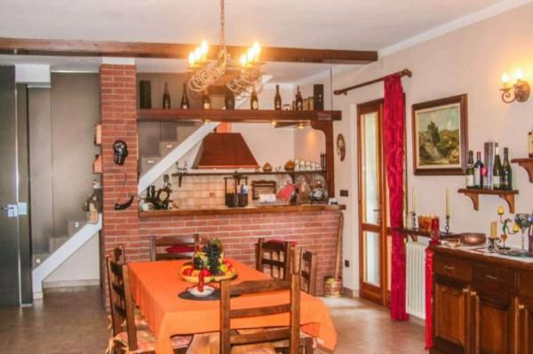 Villa in vendita a Montafia, Residenziale, Con giardino, 340 mq - Foto 7