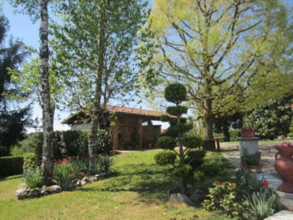 Villa in vendita a Montafia, Residenziale, Con giardino, 340 mq - Foto 30