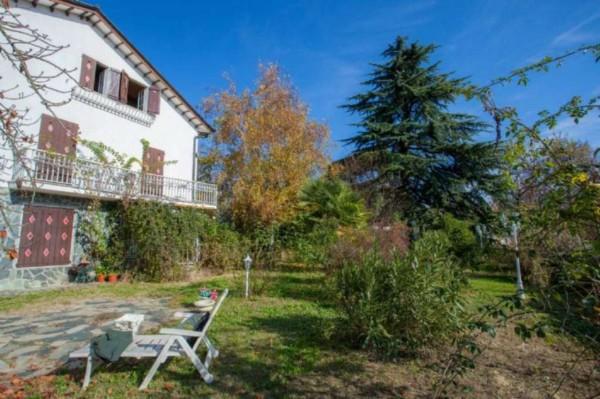 Rustico/Casale in vendita a Montemagno, Sanbaione, Con giardino, 350 mq - Foto 13