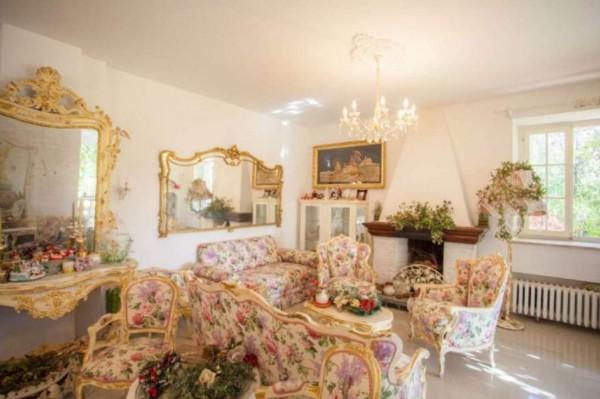 Rustico/Casale in vendita a Montemagno, Sanbaione, Con giardino, 350 mq - Foto 23