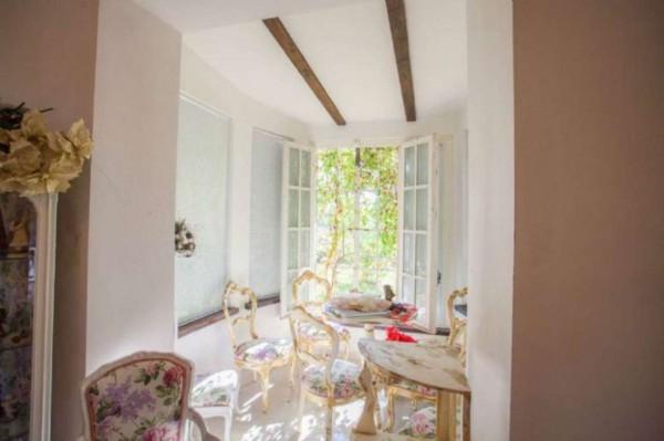 Rustico/Casale in vendita a Montemagno, Sanbaione, Con giardino, 350 mq - Foto 12