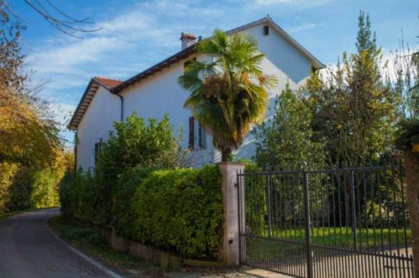 Rustico/Casale in vendita a Montemagno, Sanbaione, Con giardino, 350 mq - Foto 17