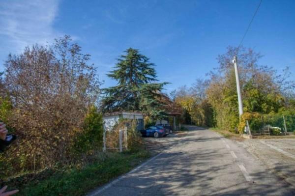 Rustico/Casale in vendita a Montemagno, Sanbaione, Con giardino, 350 mq - Foto 21
