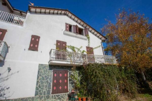 Rustico/Casale in vendita a Montemagno, Sanbaione, Con giardino, 350 mq - Foto 15