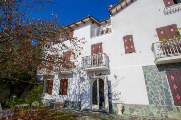Rustico/Casale in vendita a Montemagno, Sanbaione, Con giardino, 350 mq - Foto 24