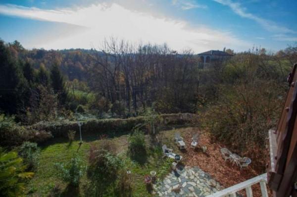 Rustico/Casale in vendita a Montemagno, Sanbaione, Con giardino, 350 mq - Foto 8