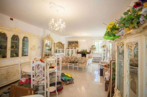 Rustico/Casale in vendita a Montemagno, Sanbaione, Con giardino, 350 mq - Foto 18