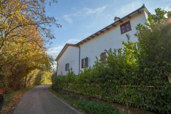 Rustico/Casale in vendita a Montemagno, Sanbaione, Con giardino, 350 mq - Foto 1