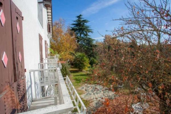 Rustico/Casale in vendita a Montemagno, Sanbaione, Con giardino, 350 mq - Foto 9