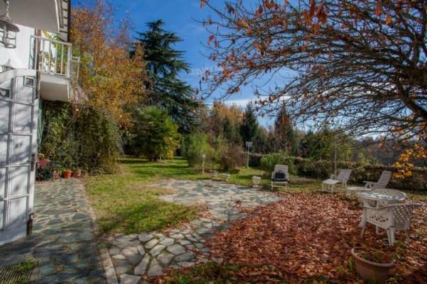 Rustico/Casale in vendita a Montemagno, Sanbaione, Con giardino, 350 mq - Foto 20