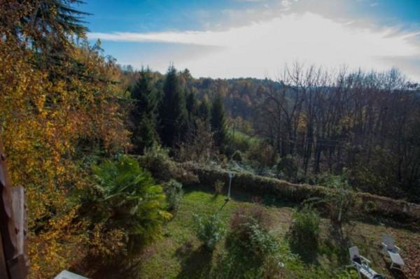 Rustico/Casale in vendita a Montemagno, Sanbaione, Con giardino, 350 mq - Foto 7