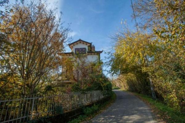Rustico/Casale in vendita a Montemagno, Sanbaione, Con giardino, 350 mq - Foto 19