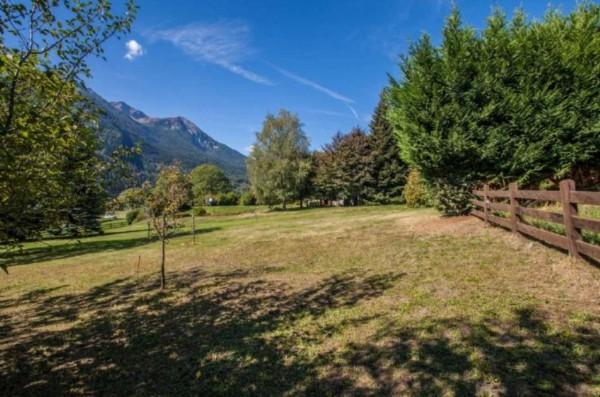 Villa in vendita a La Salle, Frazione Echarlod, Con giardino, 300 mq - Foto 23