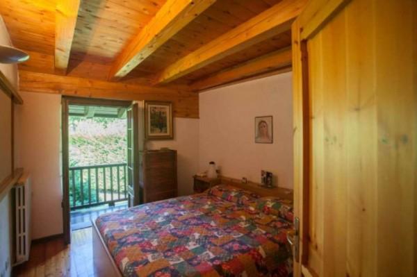 Villa in vendita a La Salle, Frazione Echarlod, Con giardino, 300 mq - Foto 15