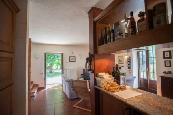 Villa in vendita a La Salle, Frazione Echarlod, Con giardino, 300 mq - Foto 17
