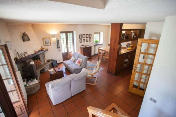 Villa in vendita a La Salle, Frazione Echarlod, Con giardino, 300 mq - Foto 9
