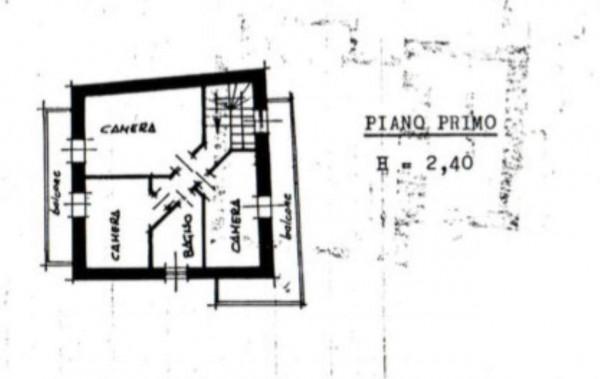 Villa in vendita a La Salle, Frazione Echarlod, Con giardino, 300 mq - Foto 4