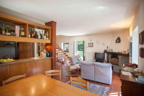 Villa in vendita a La Salle, Frazione Echarlod, Con giardino, 300 mq - Foto 18