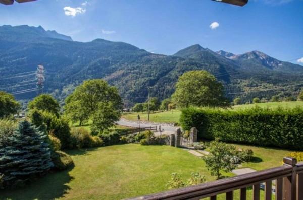 Villa in vendita a La Salle, Frazione Echarlod, Con giardino, 300 mq - Foto 10