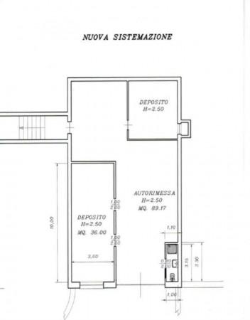 Villa in vendita a La Salle, Frazione Echarlod, Con giardino, 300 mq - Foto 6
