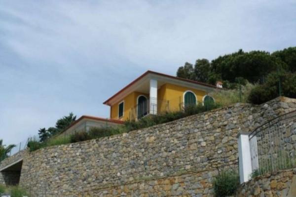 Villa in vendita a Bordighera, Con giardino, 211 mq - Foto 11