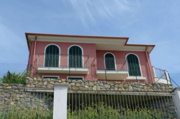 Villa in vendita a Bordighera, Con giardino, 211 mq - Foto 8