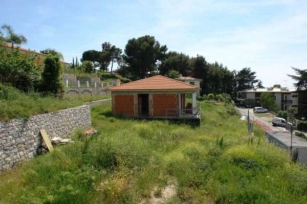 Villa in vendita a Bordighera, Con giardino, 211 mq - Foto 17