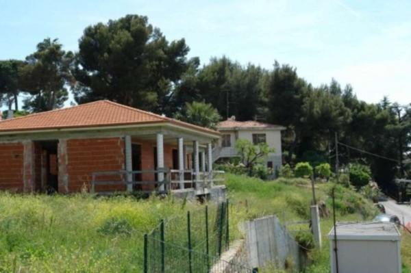 Villa in vendita a Bordighera, Con giardino, 211 mq - Foto 18
