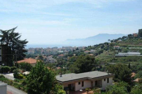 Villa in vendita a Bordighera, Con giardino, 211 mq - Foto 15