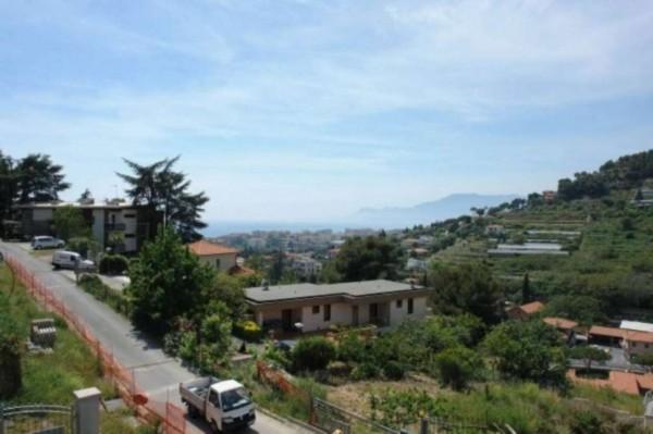 Villa in vendita a Bordighera, Con giardino, 211 mq - Foto 10