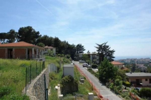 Villa in vendita a Bordighera, Con giardino, 211 mq - Foto 20