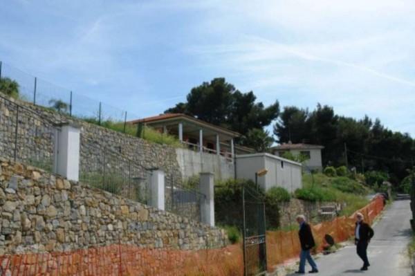 Villa in vendita a Bordighera, Con giardino, 211 mq - Foto 9